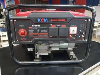 Kcm Gasolin Generator