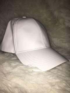 White Hat / topi