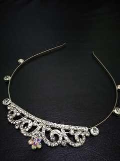 Sparkling Headband