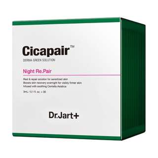 Dr Jart Cicapair Night Repair (10pcs)