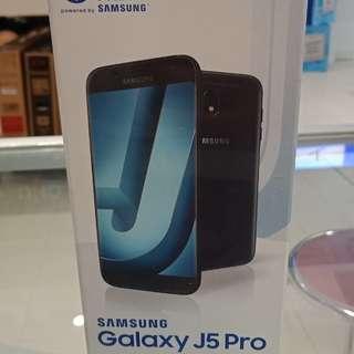 Kredit cepat dan mudah J5 pro