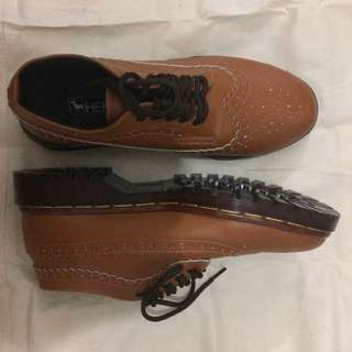 Oxford Shoes (40)