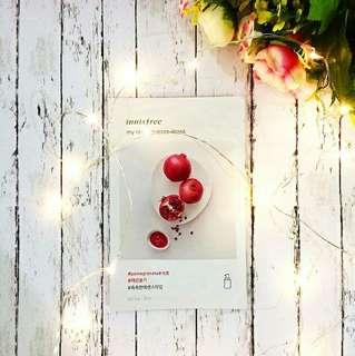 Innisfree Pomegranate