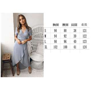 D02759 ,夏天短袖裙