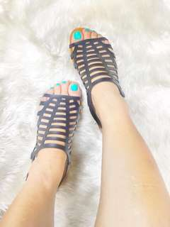 Affordable sandals