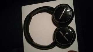 Headphone harman kardon