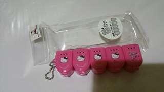 Hello Kitty 藥物盒(包平郵)