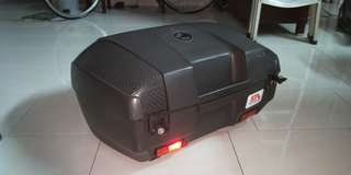 Hepco 55litres Top Box