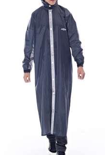 🚚 可議價M2R全新連身雨衣