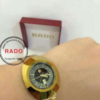 SALE HIGH QUALITY RADO WATCH