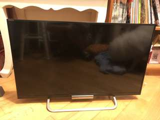 32吋 sony tv (KDL-32W600A)