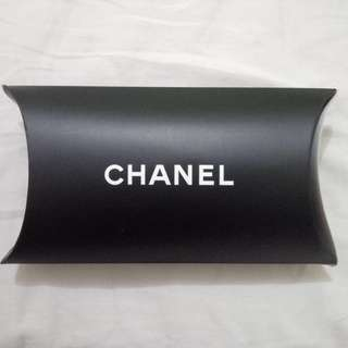 Chanel Gift Paperbag / Giftbox PRELOVED Original