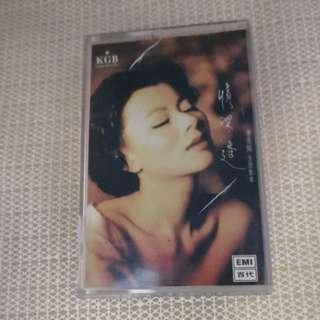 Cassette 李美凤
