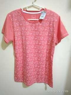 Tshirt / Kaos Wanita