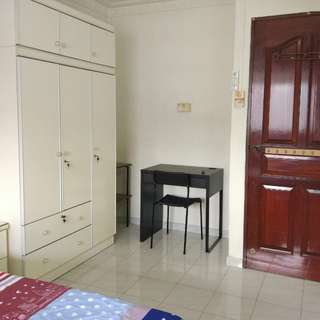Yishun cozy rooms for rent