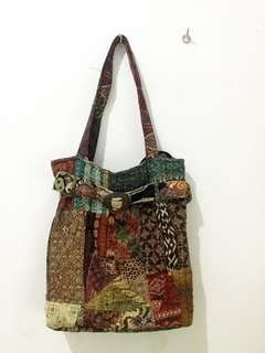 Bag / tas batik jogja