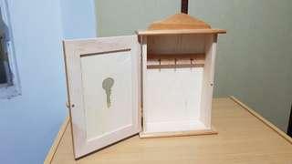 🚚 鑰匙的小屋