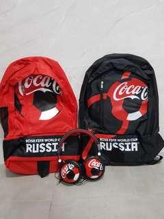 Coca Cola FIFA World Cup 2018 Collectables