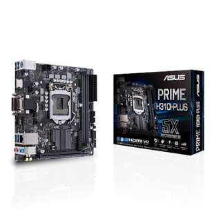 ASUS PRIME H310I-PLUS ITX Motherboard
