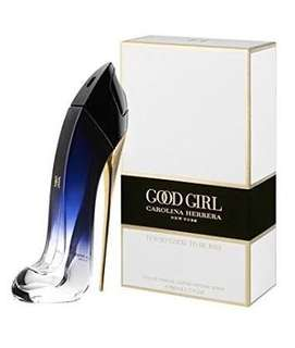 carolina herera good girl legere edp original BOX+SEGEL