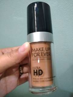 NEW!!Foundation Ultra HD Make Up For Ever Y415