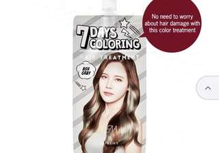 MISSHA COLORING HAIR TREATMENT
