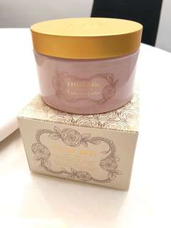Crabtree & Evelyn - Body cream (Evelyn Rose) 170G