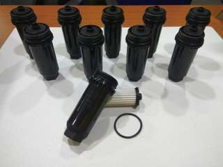 Volvo MPS6 Ford Powershift Gearbox Filter