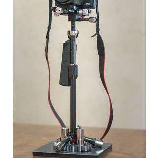 DSLR Mirrorless Light Video Stabilizer similar to Wildcat