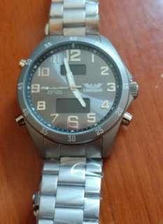 Champion watch