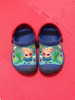 🚚 幼童海攤鞋 洞洞鞋15.5cm