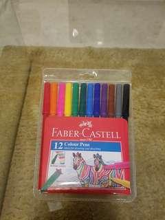Faber Castell Color Pens