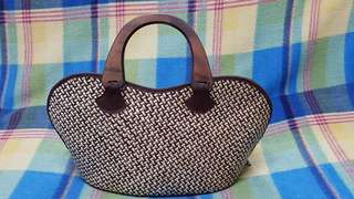 Cebu Made Hand Crafted Bag