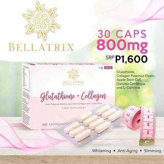 BELLETRIX WHITENING