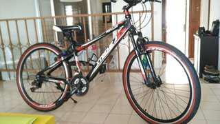 Xtreme 21spd Mountain Bike