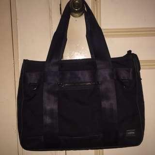Porter Tote Bag