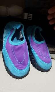 Airwalk Kids Anti-Skid Aqua Shoes US size 8