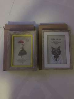 Nice  Wooden  Photo  Frames