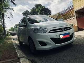 Hyundai i10 2011 MT