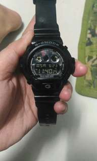 for sale ! AUTHENTIC GSHOCK DW6900 2ndhand 8.5/10 condition ng watch unit only