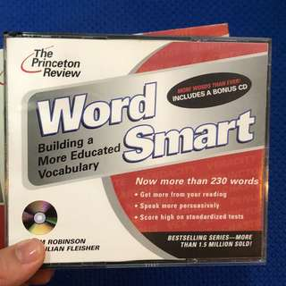 Word smart cds