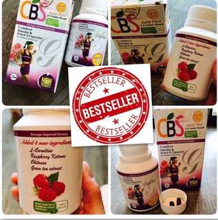 Australia CBS Gold Plus- Best slimming product