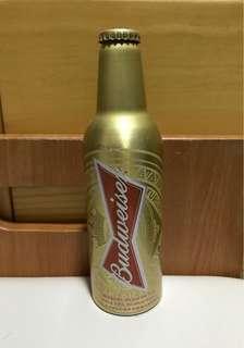 Budweiser2014世界杯限量版啤酒✨全新✨