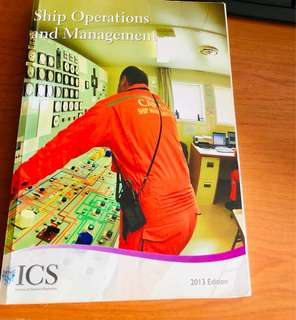 Books - ICS Chartered Shipbrokers (Kp15)