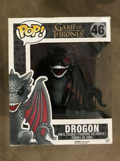 Funko Pop - Drogon GoT