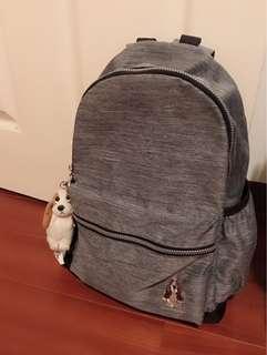 🚚 hush puppies狗狗 後背包