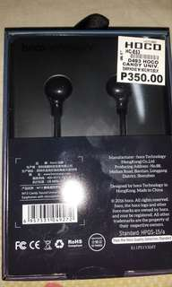 Headset with microphone Jelly type ( Black )