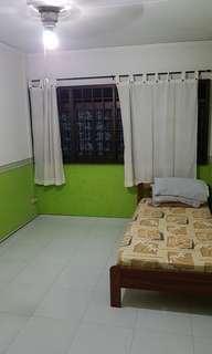 RENT FOR 2 PAX 1 COMMON ROOM