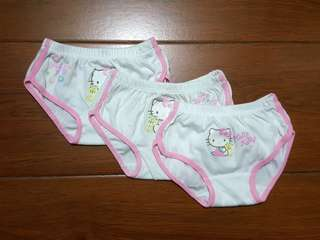 Hello Kitty training pants