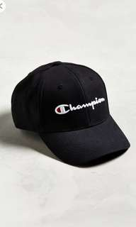 🚚 CHAMPION CLASSIC TWILL BASEBALL CAP